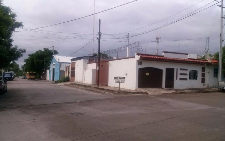 Foto de oficina en venta en  , humaya, culiacán, sinaloa, 1340061 No. 01