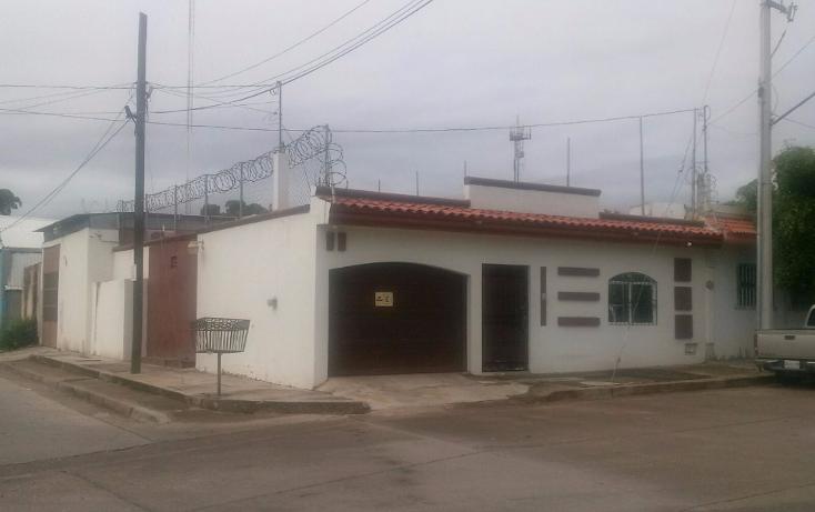 Foto de oficina en venta en  , humaya, culiacán, sinaloa, 1340061 No. 02