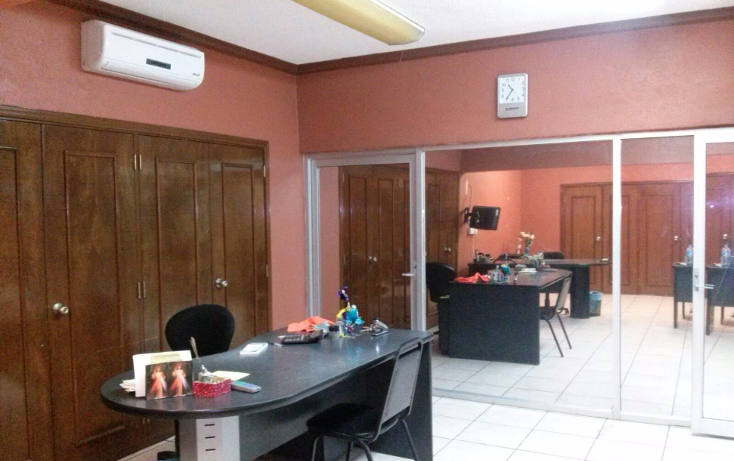 Foto de oficina en venta en  , humaya, culiacán, sinaloa, 1340061 No. 06