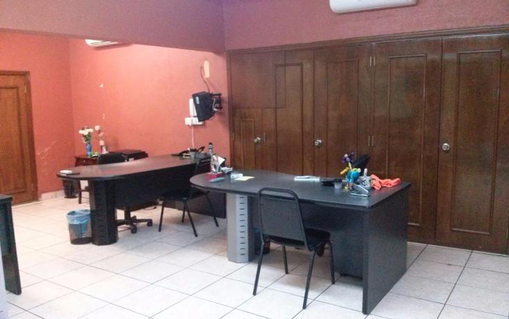Foto de oficina en venta en  , humaya, culiacán, sinaloa, 1340061 No. 07