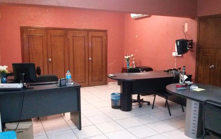 Foto de oficina en venta en  , humaya, culiacán, sinaloa, 1340061 No. 09