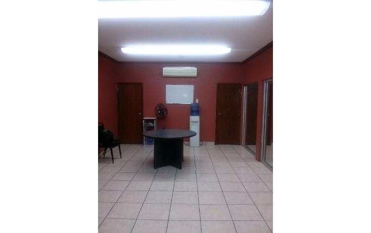 Foto de oficina en venta en  , humaya, culiacán, sinaloa, 1340061 No. 10