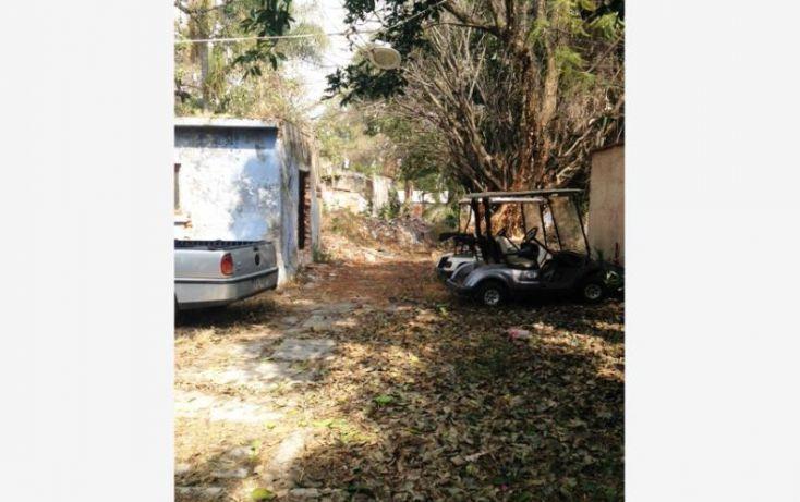 Foto de terreno habitacional en venta en humboldt 1, cuernavaca centro, cuernavaca, morelos, 1674848 no 03