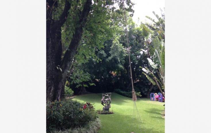 Foto de casa en venta en humboldt, cantarranas, cuernavaca, morelos, 559218 no 12