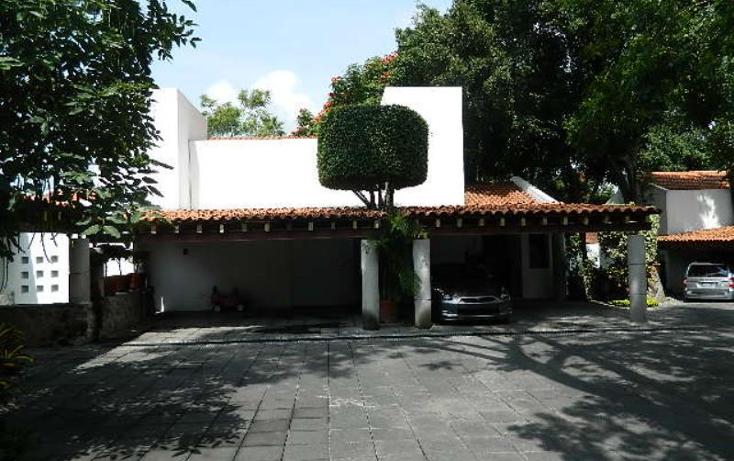 Foto de departamento en venta en humbolt 67, cuernavaca centro, cuernavaca, morelos, 1579048 No. 02