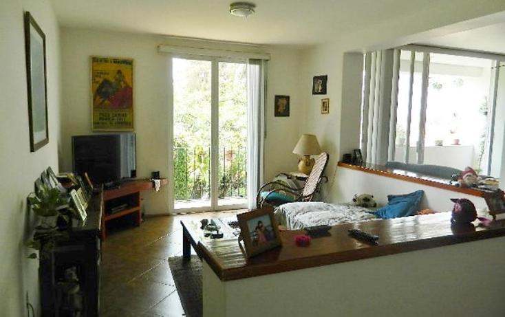 Foto de departamento en venta en humbolt 67, cuernavaca centro, cuernavaca, morelos, 1579048 No. 08