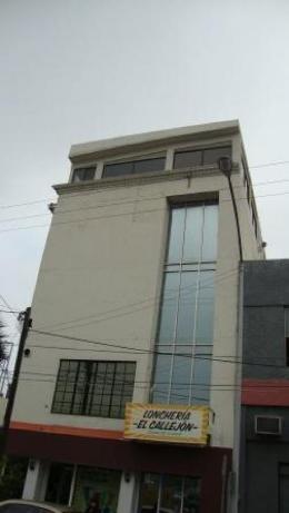 Foto de oficina en venta en humbolt , centro, monterrey, nuevo león, 750449 No. 01