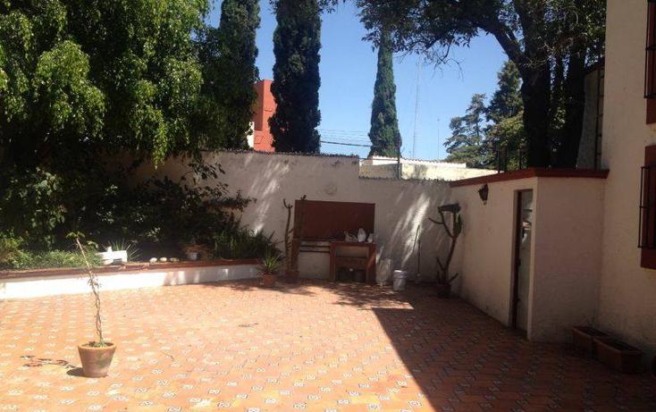 Foto de casa en venta en  , humbolt, puebla, puebla, 1302879 No. 07