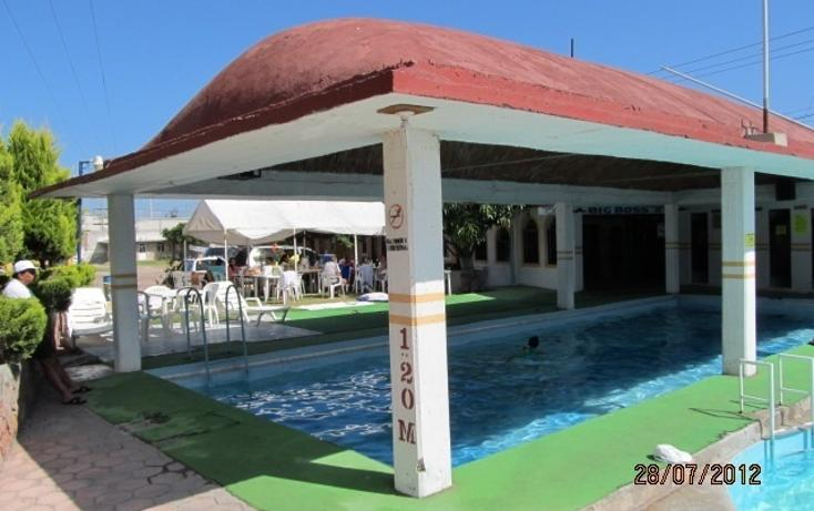 Foto de terreno habitacional en venta en  , humedades, ixmiquilpan, hidalgo, 1538575 No. 01