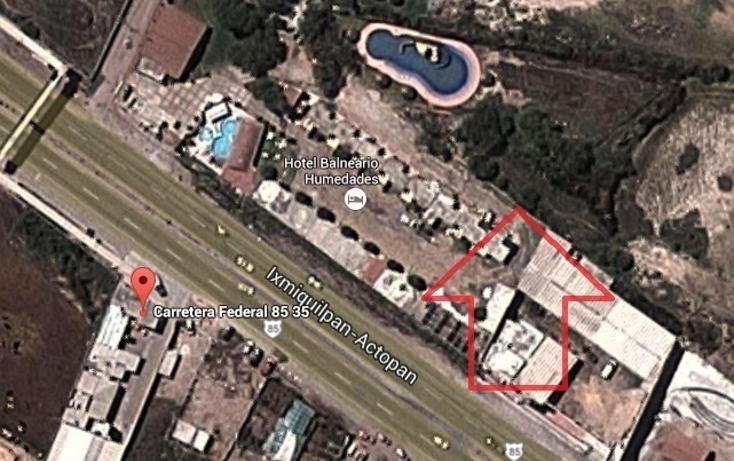 Foto de terreno habitacional en venta en  , humedades, ixmiquilpan, hidalgo, 1538575 No. 03