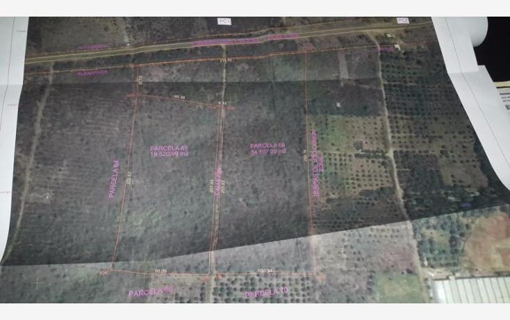 Foto de terreno habitacional en venta en  , huncanab, hunucmá, yucatán, 1745051 No. 02
