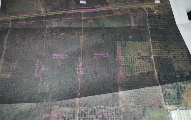 Foto de terreno habitacional en venta en, huncanab, hunucmá, yucatán, 1860844 no 02
