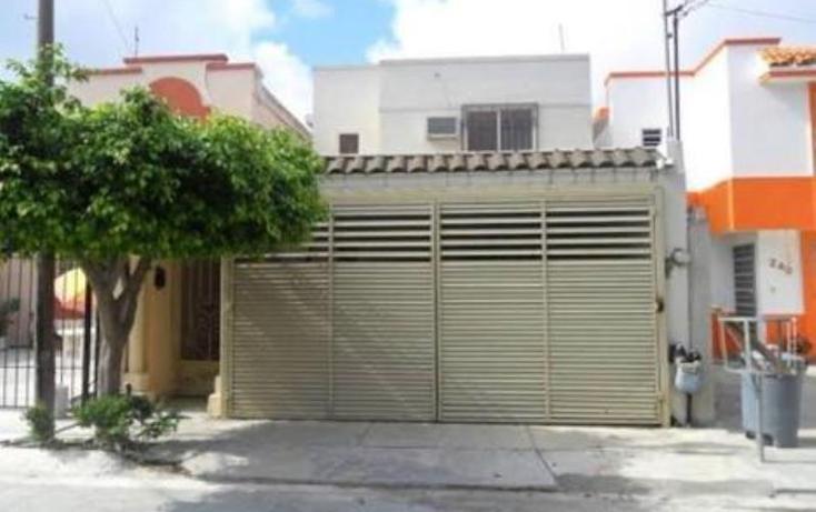 Foto de casa en venta en hungria 238, jardines de apodaca, apodaca, nuevo león, 3434615 No. 01