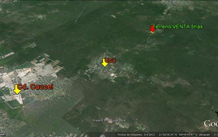 Foto de terreno comercial en venta en, hunucmá, hunucmá, yucatán, 1392451 no 03