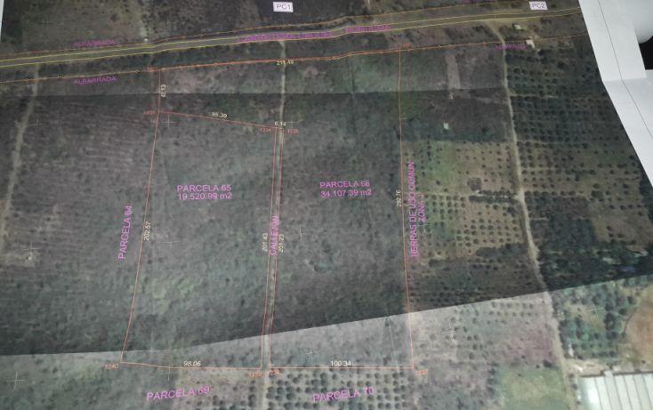 Foto de terreno comercial en venta en, hunucmá, hunucmá, yucatán, 1506221 no 05