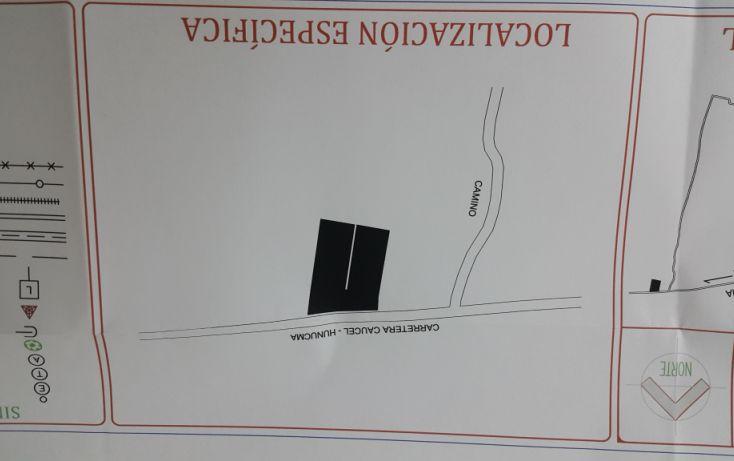 Foto de terreno comercial en venta en, hunucmá, hunucmá, yucatán, 1506221 no 06
