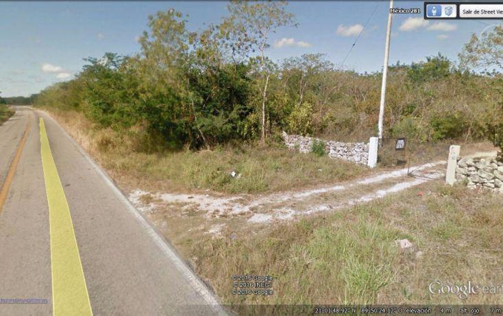 Foto de terreno comercial en venta en, hunucmá, hunucmá, yucatán, 1614152 no 01