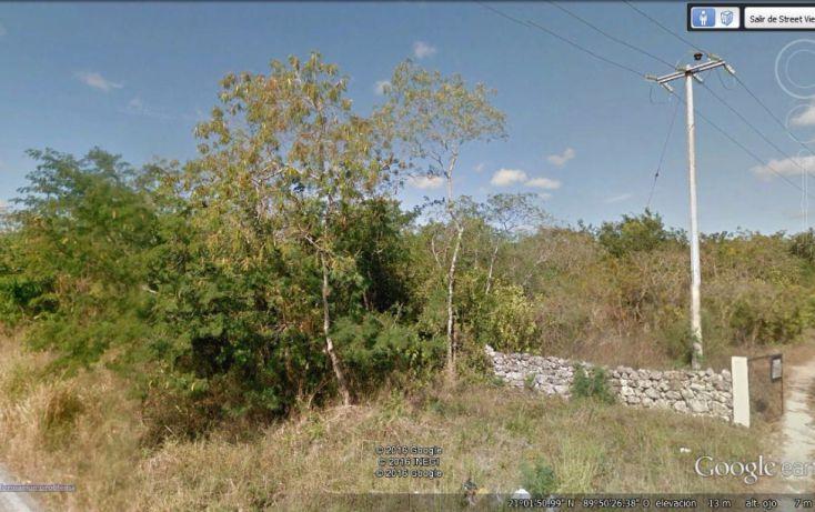 Foto de terreno comercial en venta en, hunucmá, hunucmá, yucatán, 1614152 no 02