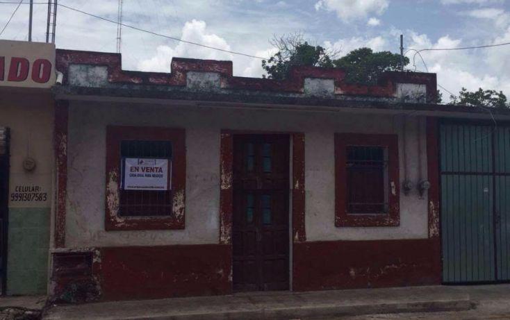 Foto de oficina en venta en, hunucmá, hunucmá, yucatán, 2042638 no 01