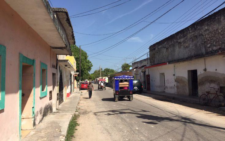 Foto de oficina en venta en, hunucmá, hunucmá, yucatán, 2042638 no 02
