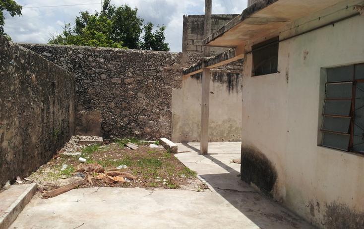 Foto de casa en venta en  , hunucmá, hunucmá, yucatán, 491509 No. 12