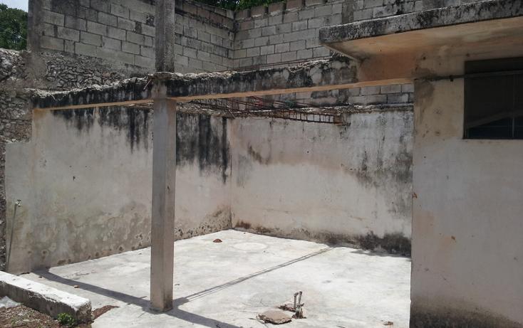 Foto de casa en venta en  , hunucmá, hunucmá, yucatán, 491509 No. 13