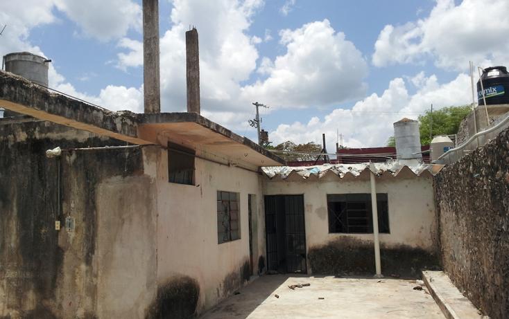 Foto de casa en venta en  , hunucmá, hunucmá, yucatán, 491509 No. 14