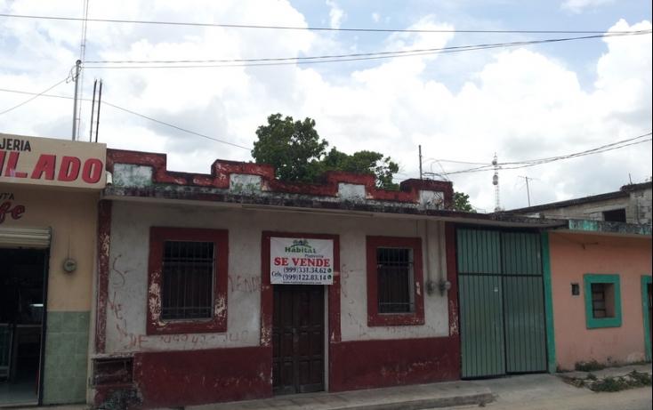 Foto de casa en venta en, hunucmá, hunucmá, yucatán, 491509 no 15