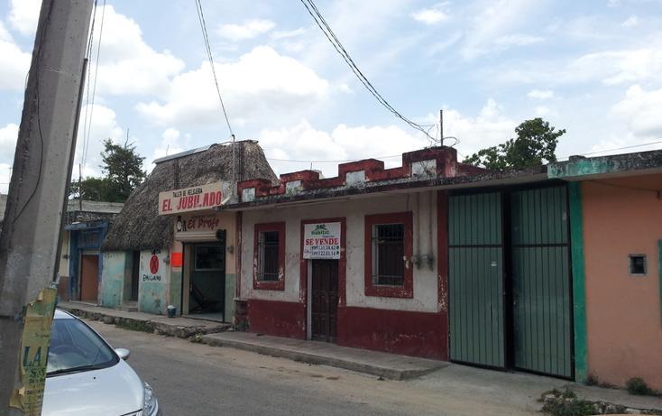 Foto de casa en venta en  , hunucmá, hunucmá, yucatán, 491509 No. 15