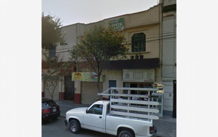 Foto de casa en venta en i manuel altamirano, centro área 1, cuauhtémoc, df, 1054841 no 01