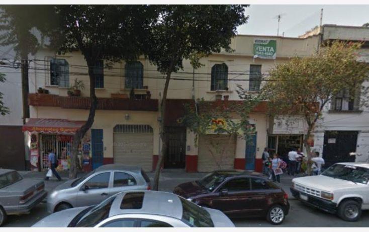 Foto de casa en venta en i manuel altamirano, centro área 1, cuauhtémoc, df, 1054841 no 02