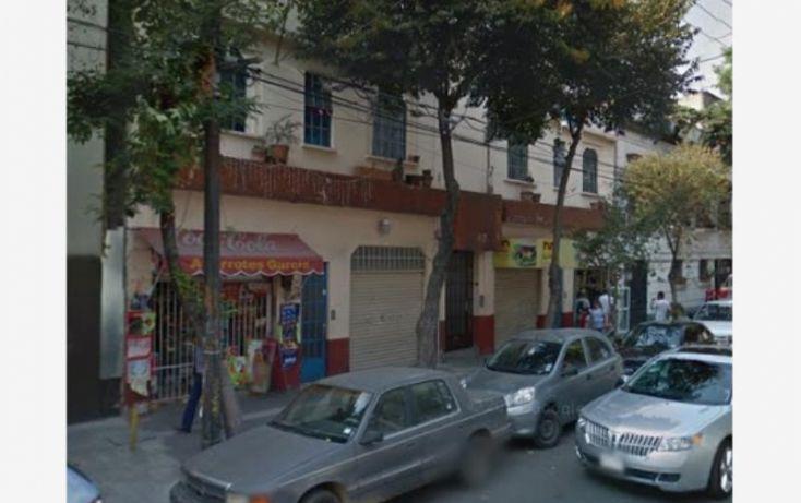 Foto de casa en venta en i manuel altamirano, centro área 1, cuauhtémoc, df, 1054841 no 04
