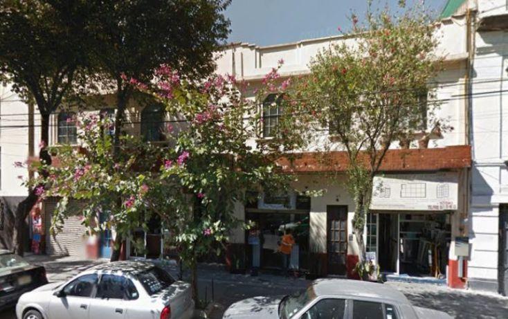 Foto de casa en venta en i manuel altamirano, centro área 1, cuauhtémoc, df, 1054841 no 05