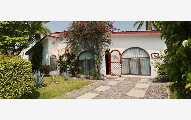 Foto de casa en renta en  i-03, club santiago, manzanillo, colima, 1534198 No. 01