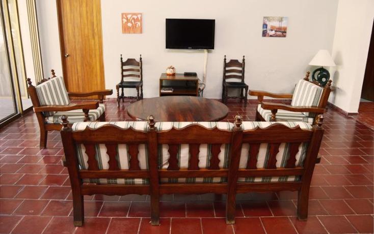 Foto de casa en renta en  i-03, club santiago, manzanillo, colima, 1534198 No. 04