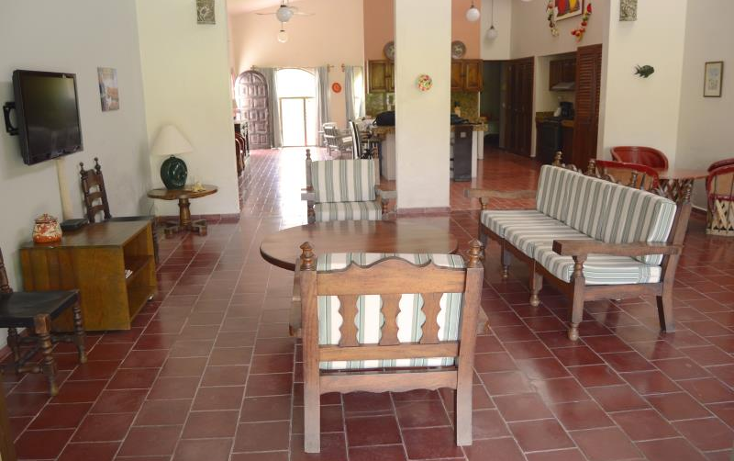 Foto de casa en renta en  i-03, club santiago, manzanillo, colima, 1534198 No. 05