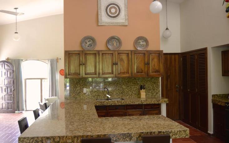Foto de casa en renta en  i-03, club santiago, manzanillo, colima, 1534198 No. 07