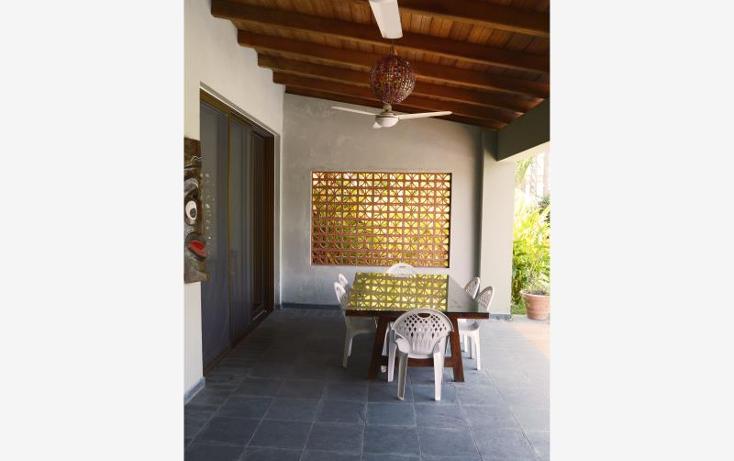 Foto de casa en renta en  i-03, club santiago, manzanillo, colima, 1534198 No. 16