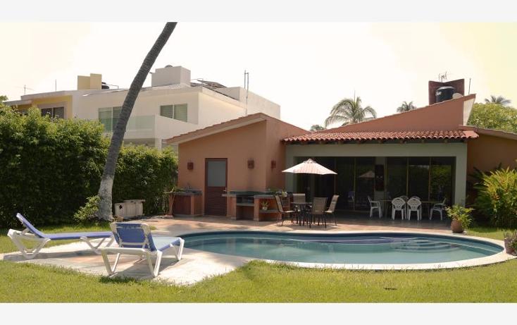 Foto de casa en renta en  i-03, club santiago, manzanillo, colima, 1534198 No. 18