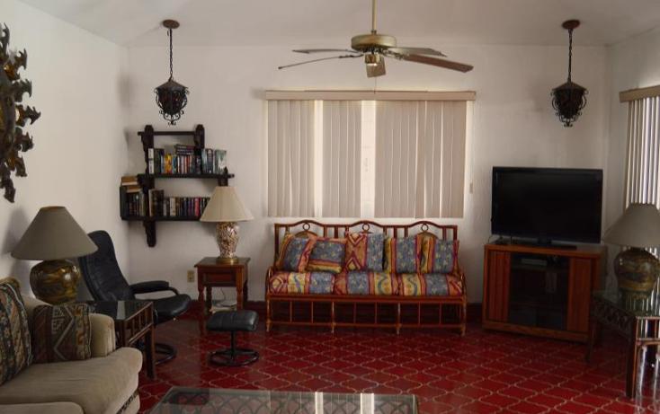Foto de casa en renta en  i-11, club santiago, manzanillo, colima, 1534184 No. 02