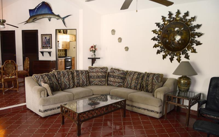 Foto de casa en renta en  i-11, club santiago, manzanillo, colima, 1534184 No. 03