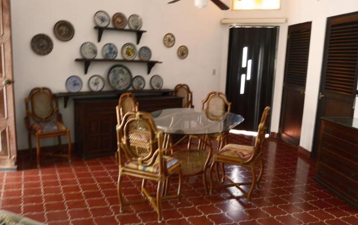 Foto de casa en renta en  i-11, club santiago, manzanillo, colima, 1534184 No. 04