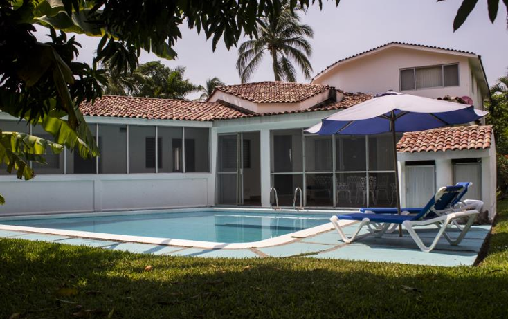Foto de casa en renta en  i-11, club santiago, manzanillo, colima, 1534184 No. 12