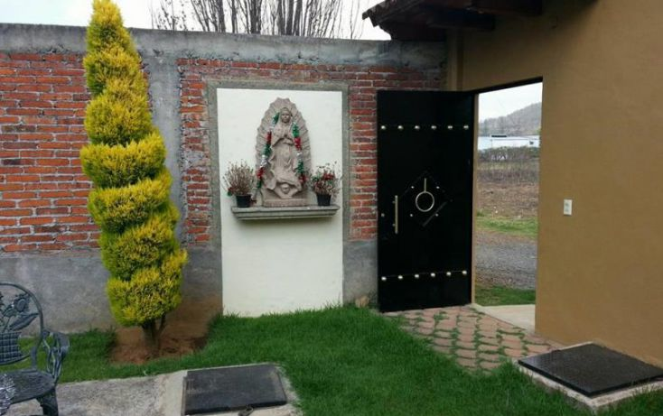 Foto de terreno habitacional en venta en, ibarra, pátzcuaro, michoacán de ocampo, 1676200 no 08