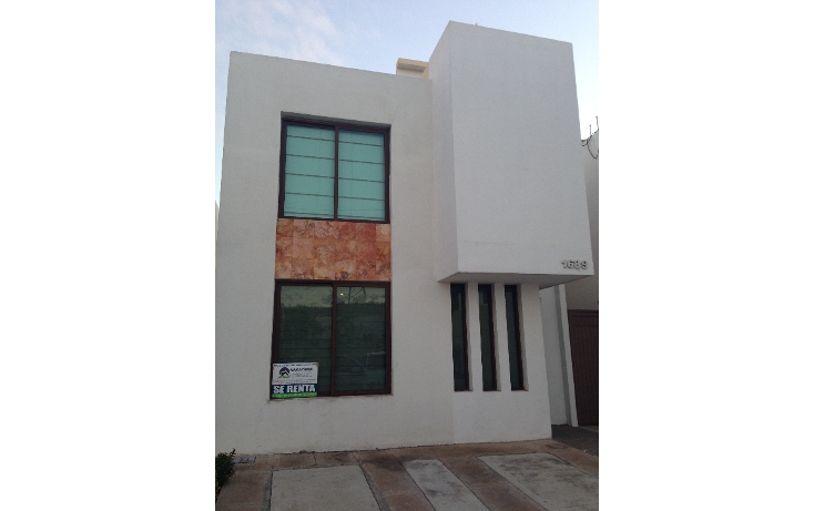 Foto de casa en renta en  , ibérica, culiacán, sinaloa, 1079455 No. 01