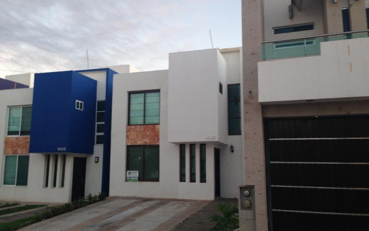 Foto de casa en renta en  , ibérica, culiacán, sinaloa, 1079455 No. 02