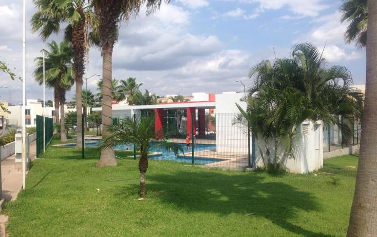 Foto de casa en renta en  , ibérica, culiacán, sinaloa, 2031554 No. 03