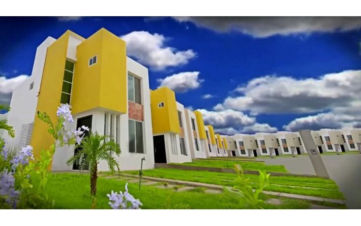 Foto de casa en venta en  , ibérica, culiacán, sinaloa, 2035954 No. 01