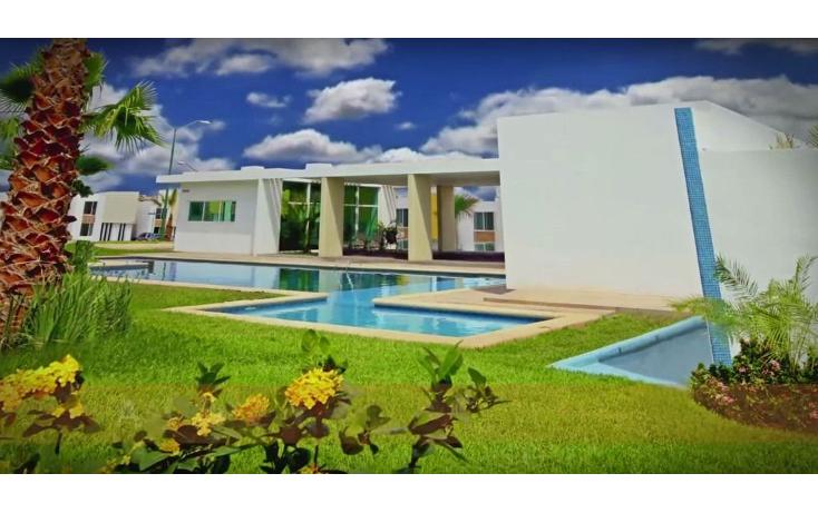 Foto de casa en venta en  , ibérica, culiacán, sinaloa, 2035954 No. 02