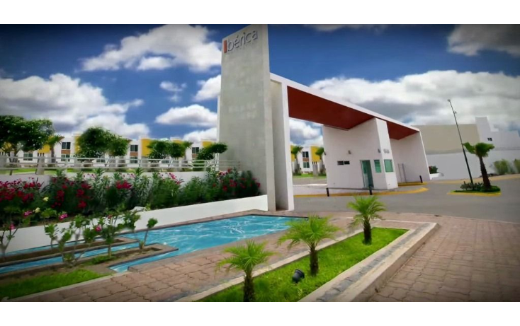 Foto de casa en venta en  , ibérica, culiacán, sinaloa, 2035954 No. 03